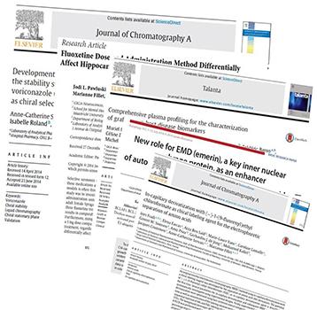 LAM Publications